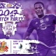 Orlando City SC Official Watch Party 2017 | Wall Street Plaza