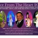 Dance From The Heart Belly Dance Convention 2017