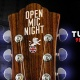 Open Mic Night - Presented by Yeoman's / Patron / Rock Brothers