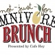 Not Just For Omnivores Brunch May 2017