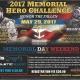 2017 Memorial Hero Challenge