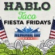 Fiesta Friday - Free Chips & Salsa + Beer - 5.26.17
