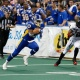 Tampa Bay Storm V Washington Valor