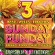 Sunday Funday | Church Street Bars