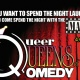 Queer Queen of Quomedy at The Hartford Funny Bone