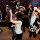 Saturday Night All Dance Party and Hustle Classes!