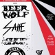 BeerWolf, SAHE, Sonic Aftermath, & SHOT play at Crowbar