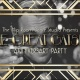 The Great Gatsby Anniversary Party