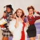 CLUELESS '95 Dive-In Movie Party
