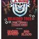 L.A. Guns (Reunion Tour) w/ Tracii Guns and Phil Lewis