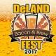 Deland Bacon & Brew Fest 2017