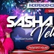 Independence Weekend with Sasha Velour!