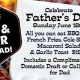 BBQ & Beer for Dad! Father's Day at The Landing
