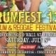 RumFest 13 - Rum & Reggae Festival | Wall Street Plaza