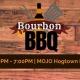 Bourbon N' BBQ