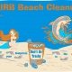 IRB 4th of July Beach Cleanup