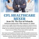 Cfl healthcare mixer