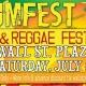 RumFest 13 - Rum & Reggae Festival