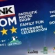 WINK Freedom Fest presented by Fort Myers Pest Control