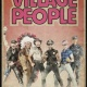 Village People at Empire Garage!