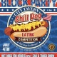 City Tavern 4th of July Chili Dog Eating Contest