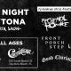 Emo Night Daytona: A Cover Show