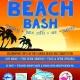 Sharky's Sunset Beach Bash