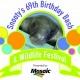 Snooty's 69th Birthday Bash!