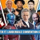 Florida Supercon is JULY 27-30, 2017 at The Greater Fort Lauderdale Convention Center