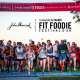 John Hancock Hosts The Cooking Light & Health Fit Foodie Festival & 5K