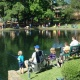 Germantown Lions Club Fishing Rodeo