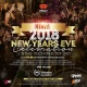 iHeartMedia Raleigh and G105 Present: The OFFICIAL 2018 New Year's Eve Party