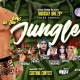 3rd Annual Boys in the Jungle Party