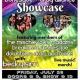 7/28 The Hoggetowne Burlesque & Drag Alliance Showcase at High Dive