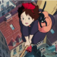 Dali & Beyond Film Series: Kiki's Delivery Service