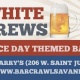 Red, White, and Brews ~ Independence Day Themed Bar Crawl