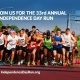 33rd Annual Independence Day 5K