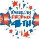 Fabulous Phoenix 4th - Libertarian Party Table