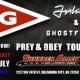 PIG w/ Julien-K & Ghostfeeder • 4th of July in OKC