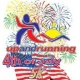 11th Annual Up and Running 4th of July 5k Run/Walk