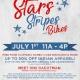 Stars Stripes & Bikes