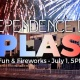 7th Annual Independence Day Splash