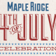 Maple Ridge 4th of July Party & Parade