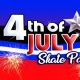 4th of July Skate Party