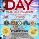 Veterans Vacation GiveAway Drawing!