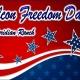 Falcon Freedom Days 2017