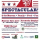 July 4th Spectacular!
