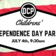 Childrens' Independence Day Parade