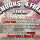 4th Of July Jam: 4 Hours 4 Free