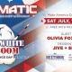 RED, WHITE & BOOM : Independence Day Party